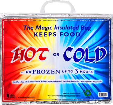 Hot or Cold Bag